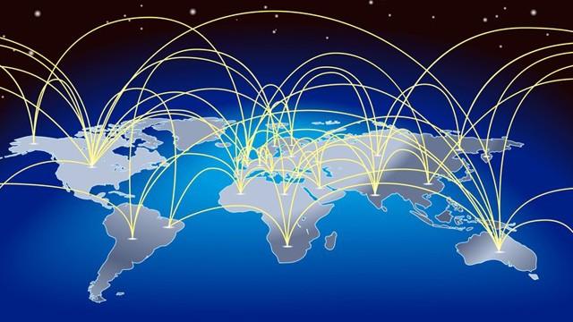 国际贸易相关词汇学习笔记
