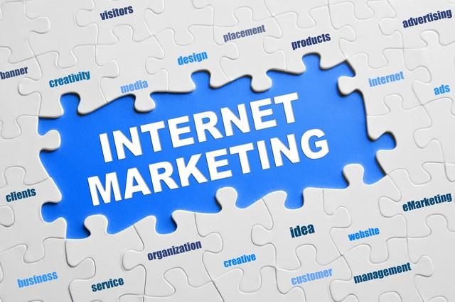 互联网营销相关词汇学习笔记