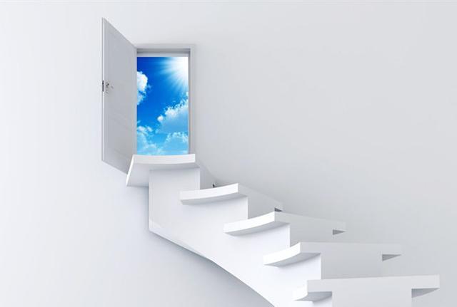 心路历程-通往成功的阶梯