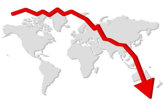 经济危机相关词汇学习笔记