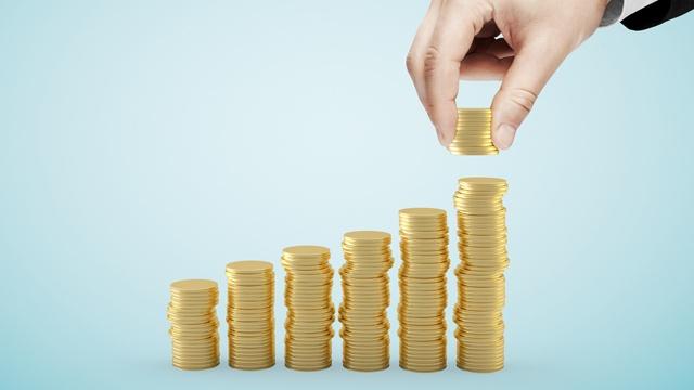 Foregone salaries