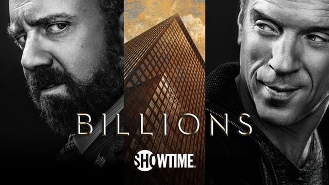 看美剧Billions《亿万》学金融商务英语