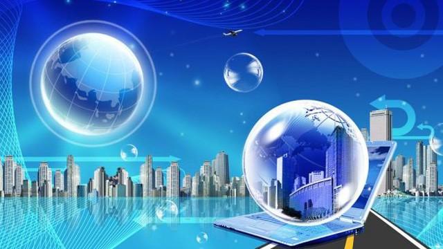 Globalization-全球一体化