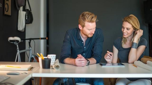 招聘情侣可提高工作效率及员工忠诚度