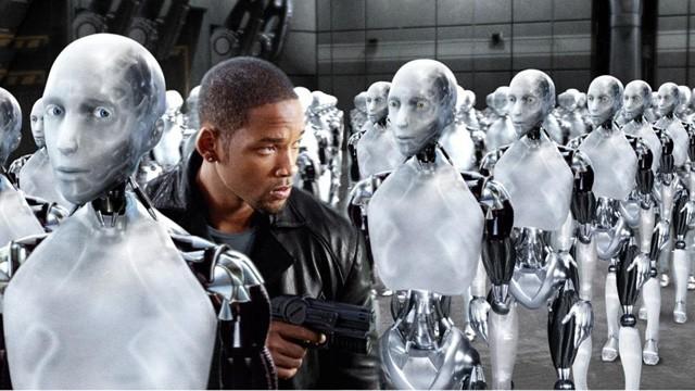 Robots-机器人