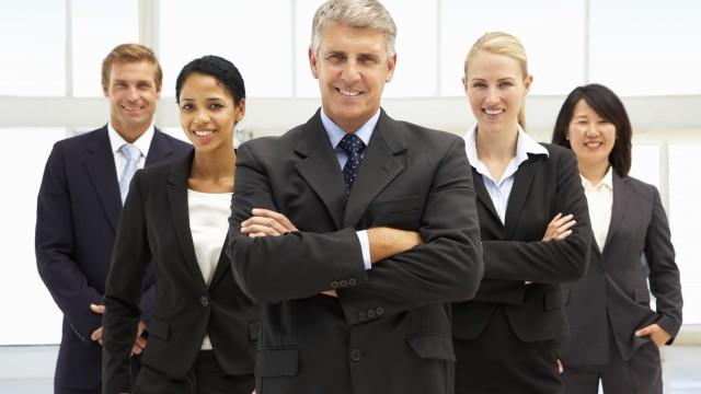 打造团队信心的五种技巧