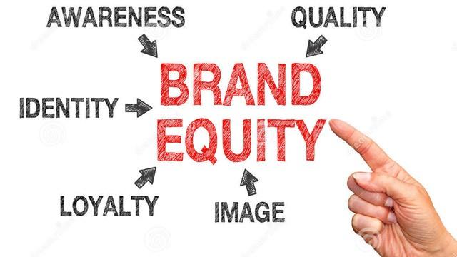 Brand Equity的五大构成因素