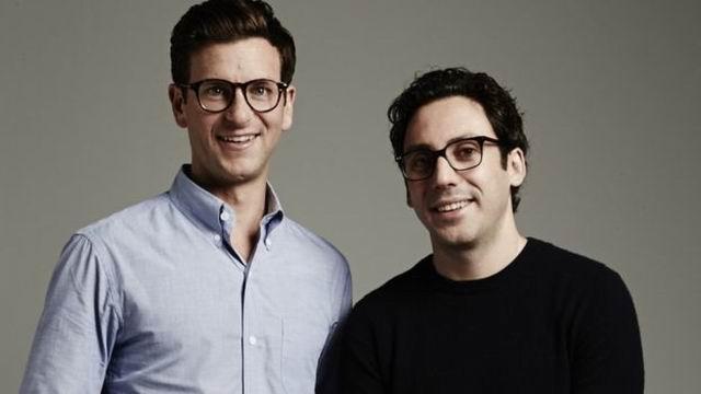 眼镜电商Warby Parker