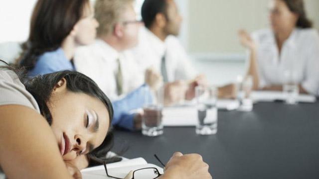 BEC高级阅读文章精选:工作倦怠症